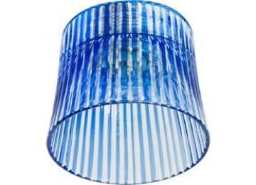 2319 CD JCD 35W G9 синий (с лампой)