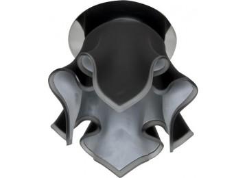 2213 CD JCD9 40W G9 черный, хром