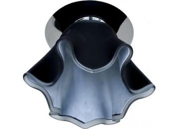2214 CD JCD9 40W G9 черный, хром