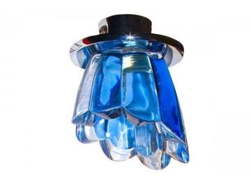 226 DL-B синий кристалл, MR16