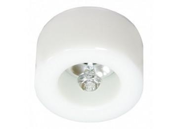 177JD JC 20W G4 белый (с лампой)