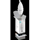 Лампа Gauss Elementary свеча на ветру 6W E14 2700K