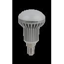 Лампа Gauss зеркальная R50 E14 6,5W 2700K FROST