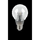 Лампа Gauss D55 7W E27 2700K