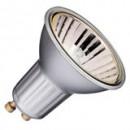 Лампа галогенная BLV HIGHLINE Black 50W 35° 230V GU10 2000h