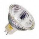 Лампа галогенная BLV Reflekto Alu/Black 35мм 20W 12° 12V GU4 3500h