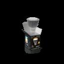 Лампа Gauss LED MR11 3W GU4 AC220-240V 2700K FROST