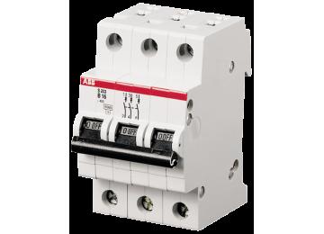 Автоматический выключатель 63А E 203
