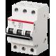 Автоматический выключатель E 203 63а