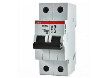 Автоматический выключатель 32А SH202L C32