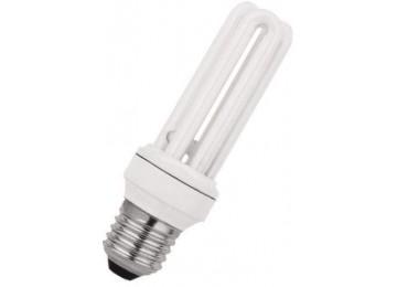 Лампа ESL 3U9-15W-4200K-E27