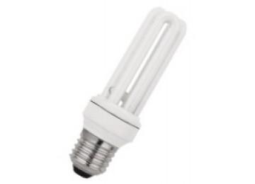 Лампа ESL 3U12-20W-2700K-E27