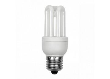 Лампа ESL 3U7-9W-6400K-E27