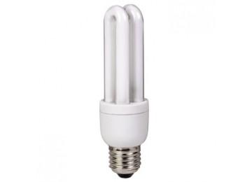 Лампа ESL 2U12-20W-4200K-E27