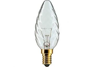 Лампа GB CL 25W-60W E14
