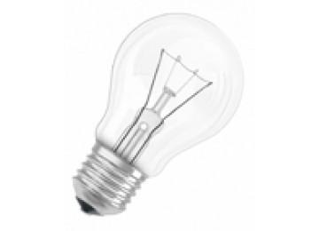 Лампа SA CL 25W-100W E-27