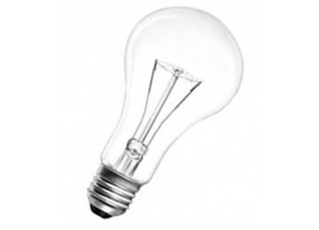 Лампа Б 200Вт Е27 Россия