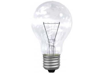 Лампа МО 12V 60Вт Е27