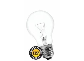 Лампа 94-300 NI-A-60W-100W E27