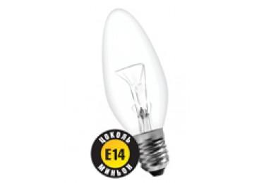 Лампа 94-303 NI-B-40W-60W E14