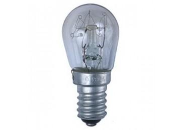Лампа ПШ 15Вт Е14