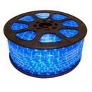 11x18 мм квадратный синий 100м 3W/72 лампы/NEO108