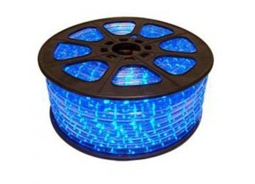 11x18мм квадратный синий 100м-3W-72-NEO108