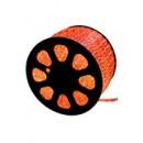 11x18 мм квадратный красный 100м 3W/72 лампы/NEO108