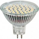 Лампа Hal/LED LB-24 44LED 3W 230V G5.3 3300K 44x50mm MR16