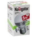 Лампа энергосбер. 94 132 NLL-G45-5-230-4.2K-E27