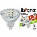 Лампа энергосбер. 94 251 NLL-MR16-1.6-230-3K-GU5.3