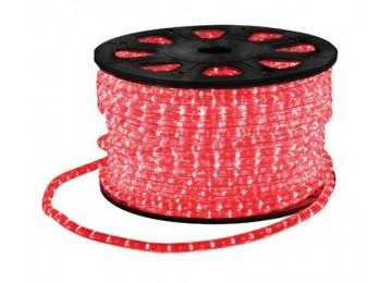 11x18мм квадратный красный 100м-3W-72-NEO108