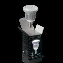 Лампа Gauss зеркальная R50 E14 5W 2700K FROST диммируемая