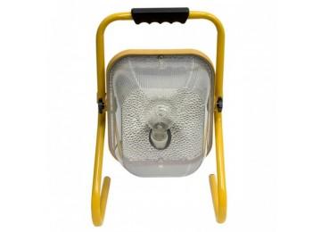 GL2644 желтый-переносной с патроном-E27