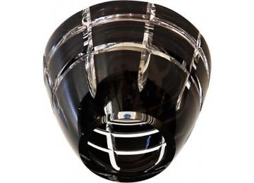 Светильник 2112 CD JCD9 35W G9 черный (с лампой) потолочный