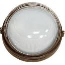 1103 (1107) НПО 11-100-03 бронза стационарный с матовым стеклом