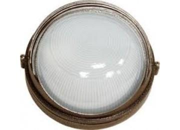 Светильник 1103-(1107) НПО-11-100-03-бронза
