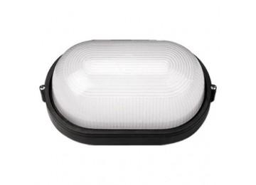 Светильник 1201S черный 1x100W DL-9