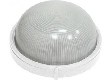 Светильник 1301S белый 1x60W BL-17
