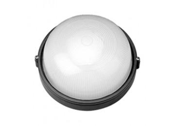Светильник 1301S черный 1x60W BL-17
