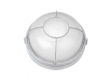 Светильник 1308S белый 1x60W BL-20