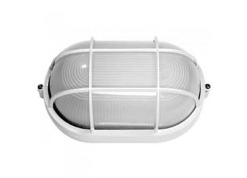 Светильник 1401S белый 1x60W BL-25