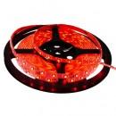 Светодиодная лента 3528-60-R IP20 12V 4,8W 120 Red