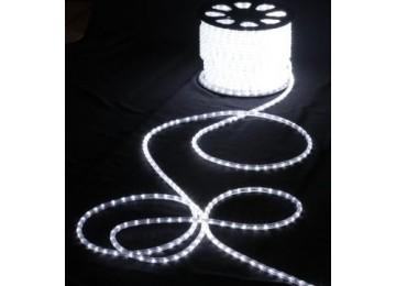 световая нить 13мм-верт-белый-2W-7000К