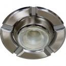 Светильник 098 R-39 титан-хром D/L E14 TN-CM