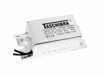 Трансформатор 12V-200W-TRA 25 (TASCHIBRA)
