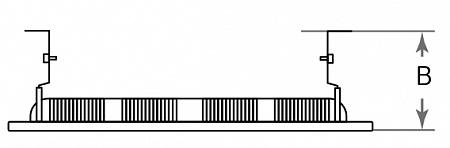 ALB светодиодный Прожектор ДО 09-150-002