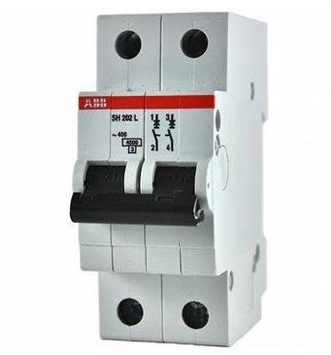Автоматический выключатель SH202L C32
